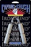 IronmindCaptains of Crush Hand Grippers Fitnessgerät,alle Größen, CoC No. 3.5 c. 322.5 lb 146kg