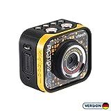 Vtech 80-520204 Kidizoom Action Cam HD, Kinderkamera, Mehrfarbig
