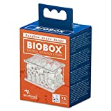 Aquatlantis 07392 EasyBox Glass Rings für Mini Biobox 2, XS
