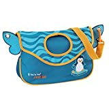 Step by Step Junior Kindergartentasche Alpbag Girls Little Penguin little penguin