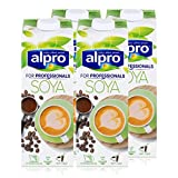 Alpro | Soya for Professionals | 4 x 1l