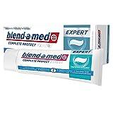 Blend-a-med Complete Protect Expert Tiefenreinigung Zahncreme, 3er Pack (3 x 75 ml)