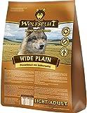 Wolfsblut   Wide Plain Light   15 kg   Pferd   Trockenfutter   Hundefutter   Getreidefrei