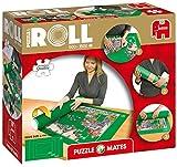 Jumbo Spiele 17690 Puzzle & Roll Puzzlematte bis 1500 Teile Puzzlezubehör