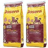 Josera 2 x 15 kg Kids Sparpaket