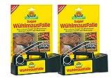 Neudorff Sugan WühlmausFalle Vorteilspack 2 Stück (2× 1)