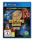 Escape Game - Fort Boyard - [PlayStation 4]