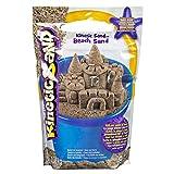 Kinetic Sand 6028363 - Beach Sand 1,4 kg