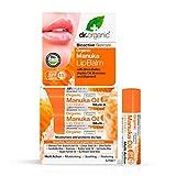 Dr Organic Manuka Honey Lip Balm 5ml