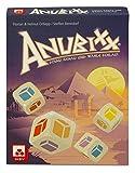 NSV - 4095 - ANUBIXX - Würfelspiel