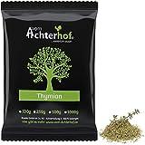 Thymian 500g getrocknet und gerebelt als Gewürz oder Thymian-Tee natürlich vom-Achterhof