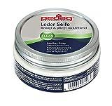 Pedag Lederseife 100 ml - zum reinigen und pflegen (100 ml, Farblos)