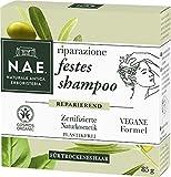 N.A.E. Naturale Antica Erboristeria riparazione festes shampoo, COSMOS Organic zertifiziert durch IONC (BDIH) & Vegane Formel, 85 g