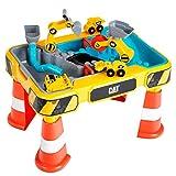 Theo Klein 3208 Sand-und Wasser-Spieltisch, Mehrfarbig