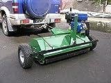 Anhängeschlegelmulcher Schlegelmulcher ATV120 115cm ab 15PS ATV und Geländewagen