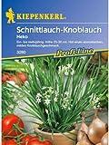 Kiepenkerl Schnitt-Knoblauch Neko