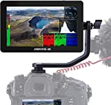 ANDYCINE A6 Plus V2 5.5' Touch IPS 1920 x 1080 4K HDMI Camera Monitor 3D Lut Camera Video Field Monitor