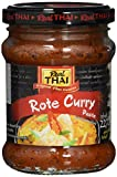 Real THAI Rote Curry Paste (1 x 227 g)
