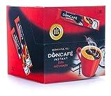 Doncafé Elita Instant Cafe - Löslicher Bohnenkaffee (100 Sticks à 1,8 g)