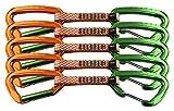 ElliotST Expresse Silver Straight+Wire (27kN/9kn/10kN), Anzahl:5er Set