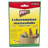 LebensmittelMottenfalle 2 Stück Lebensmittel Mottenfalle Reinex
