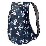 Jack Wolfskin Damen Ancona Daypack, Tropical Blossom, ONE Size