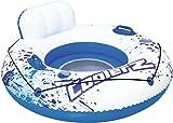 Bestway 43108EU-03 - Schwimmringsessel Luxury Lounge, 119 cm