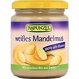 Rapunzel Mandelmus weiss, 4er Pack (4 x 500g) - Bio