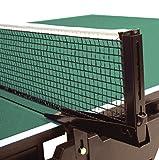 Sport-Thieme Tischtennis-Netzgarnitur Perfekt EN II stationär compact