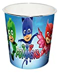 Kids Pj Masks Papierkorb, blau, 24x 24x 24cm