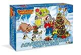 CRAZE Adventskalender Benjamin Blümchen 2019 Weihnachtskalender für Mädchen und Jungen Spielzeug Kalender tolle Inhalte 19498
