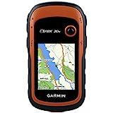 Garmin eTrex 20x Outdoor Navigationsgerät - TopoActive Karte, bis zu 25 Std. Akkulaufzeit, 2,2 Zoll (5,6 cm) Farbdisplay