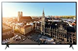 LG Electronics 49SM8500PLA.AEUD 123 cm (49 Zoll) Fernseher (NanoCell, 100 Hz, Triple Tuner, 4K Cinema HDR, Dolby Vision, Dolby Atmos, Smart TV) [Modelljahr 2019], mit Alexa-Integration