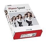 Papyrus Druckerpapier PLANO®Speed, DIN A4 , 80 g/qm, weiß, 500 Blatt