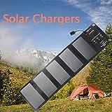 Bulary 10 Watt Folding Solar Folding Bag Outdoor Tragbare Solar Ladegerät Solar Pack USB Ausgang Tragbare Sonnenkollektoren
