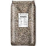 Samore 25 kg Hornspäne Naturdünger 100% natürlicher Dünger, Gartendünger mit Langzeitwirkung