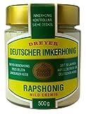 Dreyer - Echter Deutscher Rapshonig - 500g