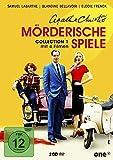 Agatha Christie: Mörderische Spiele - Collection 1 [2 DVDs]