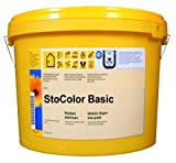 Sto Color Basic 10Liter weiß Innenwandfarbe