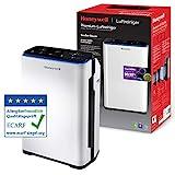 Honeywell Premium-Luftreiniger HPA710WE, echte HEPA Allergen-Entferner mit Smart LED Luftqualität Sensor