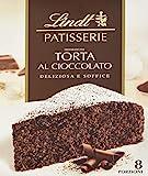 Lindt & Sprüngli Feines Backen Kuchenmischung, Backmischung, 8 Portionen, lactosefrei, 2er Pack (2 x 400 g)