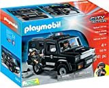 Playmobil City Action 5674 Tactical Unit-Auto, Ab 4 Jahren