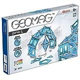 Geomag 025'PRO L Konstruktionsspielzeug, 174-teilig, 174 Stück