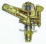 Vyrsa 07520550 MS Kreis-Sektoren Regner 3/4 Zoll AG (V60)