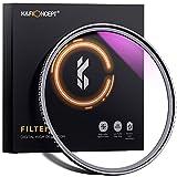 K&F Concept Pro UV-Filter Slim MC UV Schutzfilter Ultraviolett-Filter 37mm