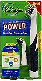 Sonic Scrubber Haushalt reinigungsbürsten für Küchen, Badezimmer & Wohnbereich