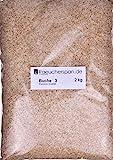 Räucherspäne Räuchermehl Buche Typ 3 mittelfein 0,3-1mm für Sparbrand geeignet (2.0.)