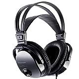 Pioneer SE-M521 geschlossener Over-Ear Kopfhörer (Ohrumschließend, Kopfband, Verkabelt, 7-40000 Hz, 3,5 m Kabel) Schwarz
