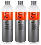 Koch Chemie 3X Eulex Klebstoffentferner Fleckenentferner Gummientferner 1 Liter