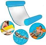 Hook Aufblasbares Schwimmbett, Wasser-Hängematte